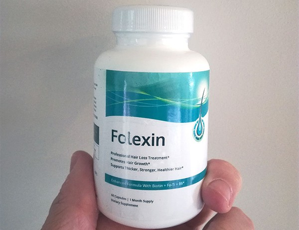 Folexin For Hair Loss