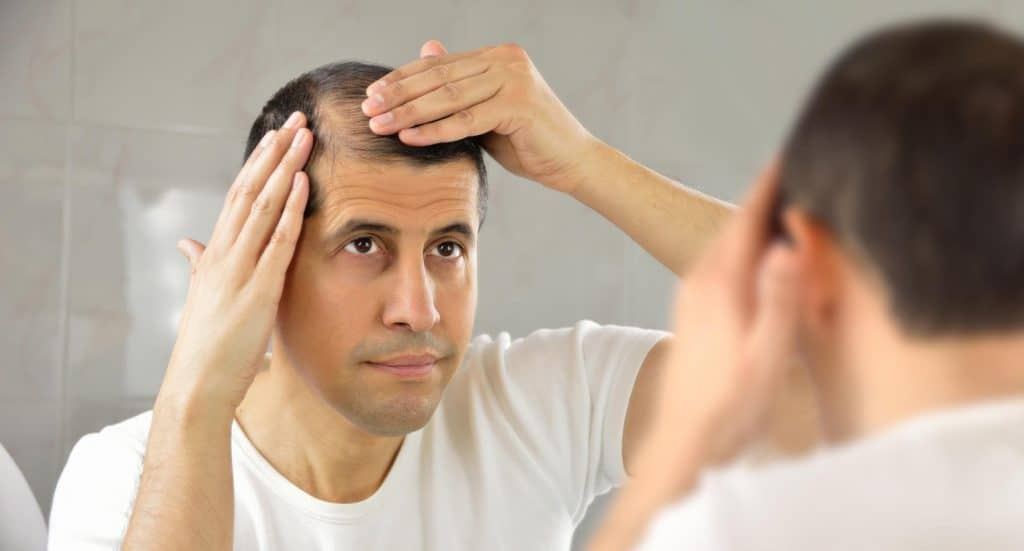 Factors That Lead To Hair Loss