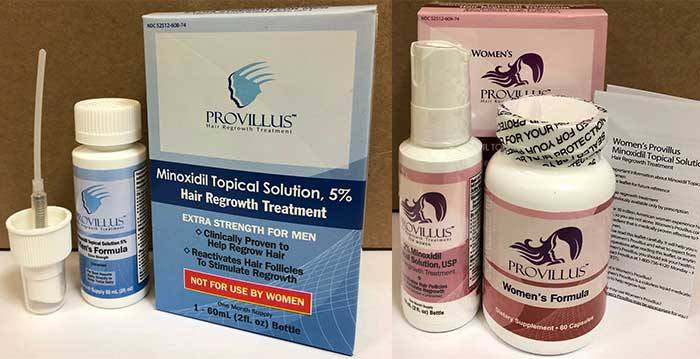 Provillus Reviews How Effective Is This Hair Growth Solution